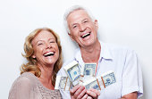 istock They've hit the jackpot! 174082801
