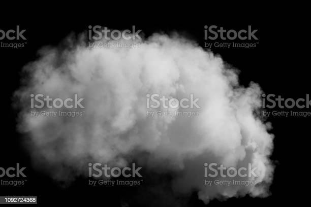 Photo of Thick smoke