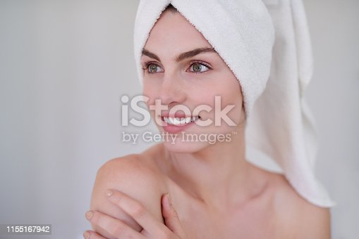 istock Things are already looking brighter 1155167942