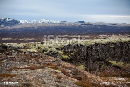 thingvellir national park iceland continental divide - tectonic drift between north american plate and eurasian plate. Þingvellir - Thingvellir National Park, South Western Iceland, Iceland, Nordic Countries, Europe