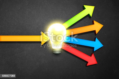 istock Think of the possibilities 539327065