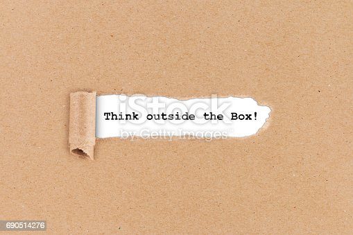 istock think outside the box business concept 690514276