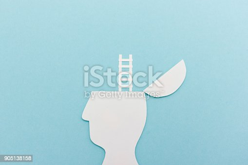 istock Think outside the box 905138158