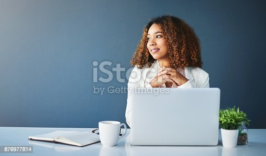 istock Thinking about what to do next 876977814