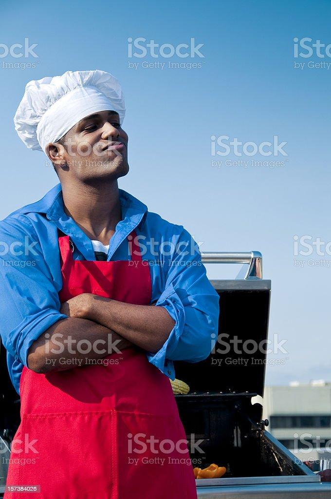 Penser le Chef - Photo