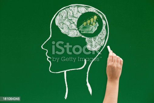 istock Thinking outside the box 181064045