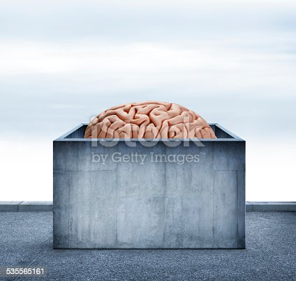 istock Thinking Outside The Box 535565161