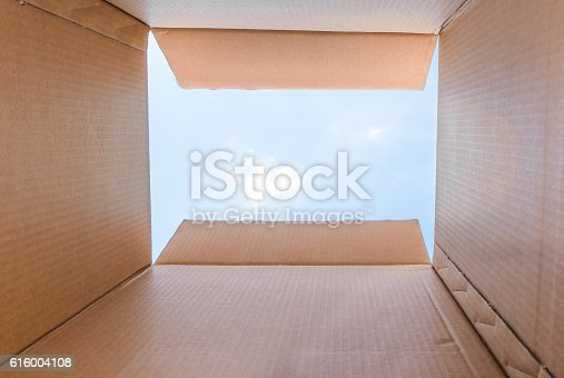 istock Thinking Outside the Box 616004108