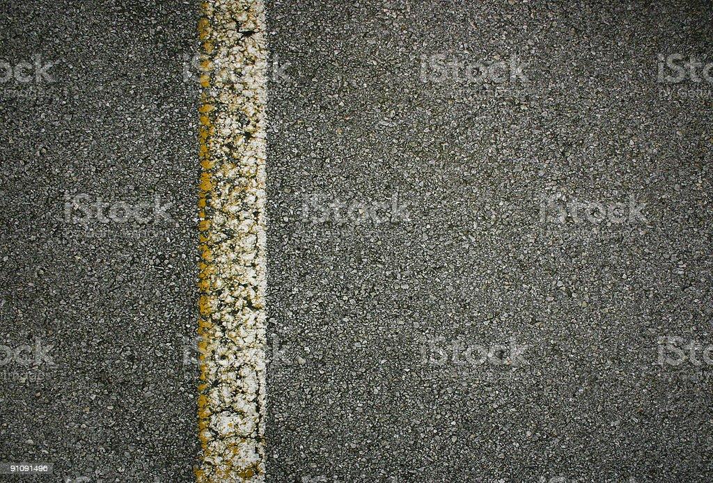 Third Pavement Background royalty-free stock photo