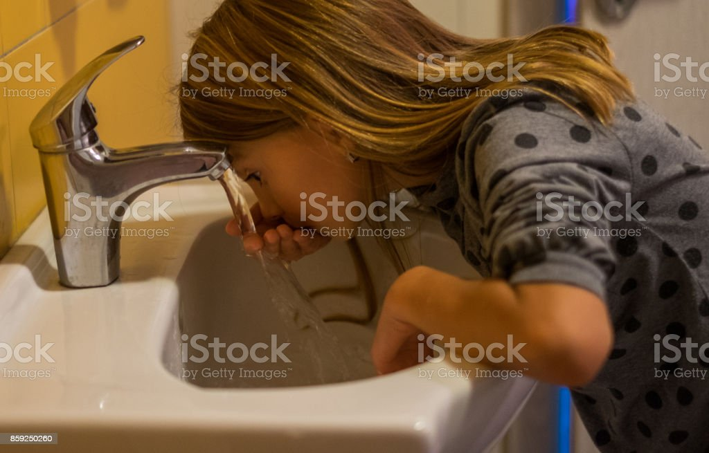 Is It Safe To Drink Tap Water From The Bathroom The Water Professor