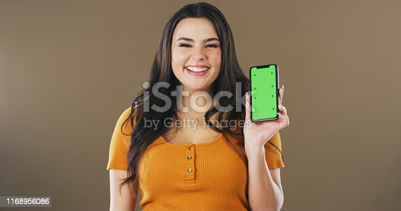 1132512623istockphoto This app is incredible! 1168956086