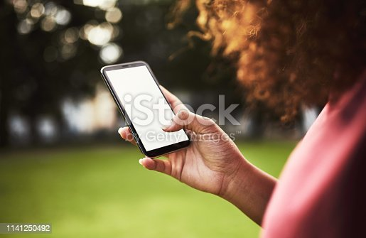 istock This app is my favorite! 1141250492