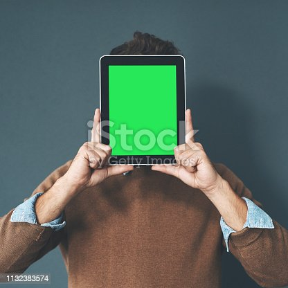 928855610istockphoto This app is the star of the show 1132383574