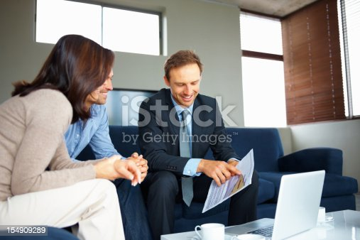 istock This are our new investment plans 154909289