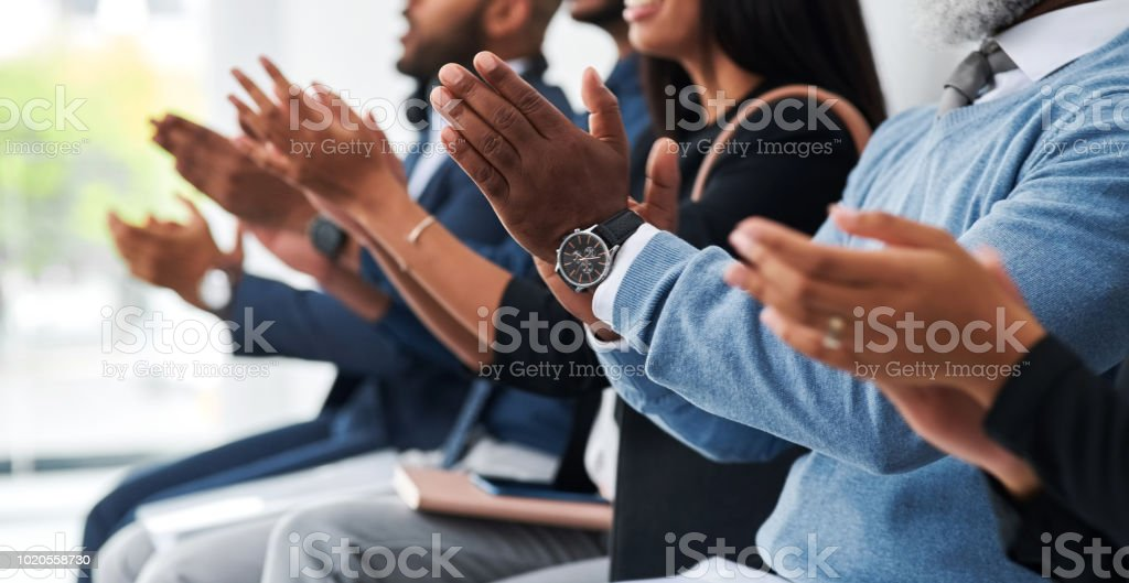 This audience wants more stock photo