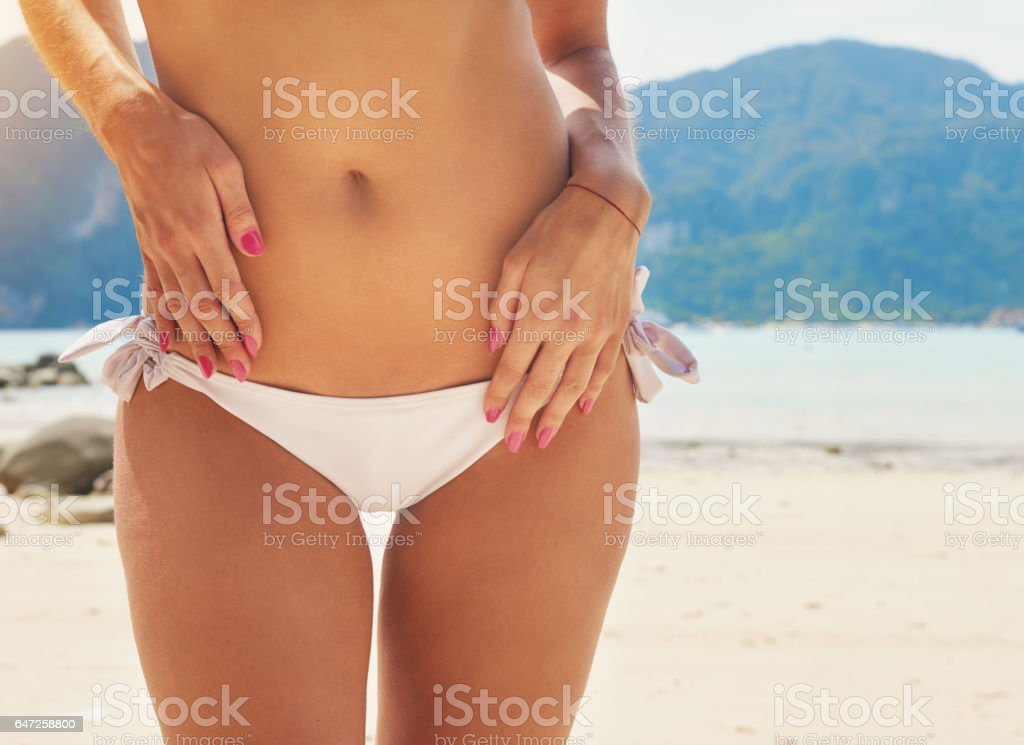 Dieses Gremium wurde gebaut für bikinis – Foto