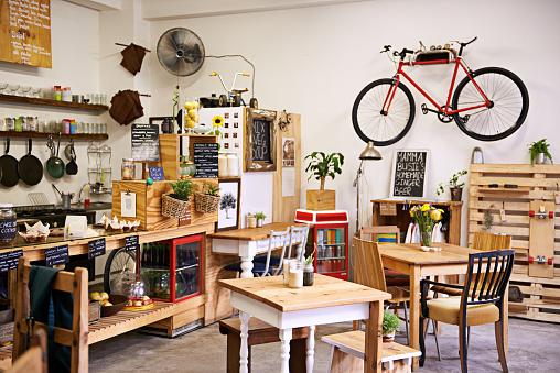 This cafe deserves a visit