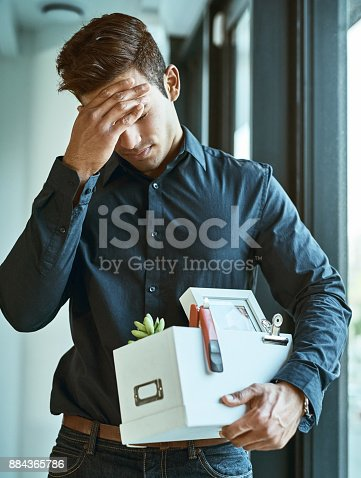 1181817161 istock photo This can't be happening to me 884365786
