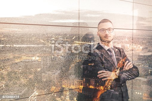 611747524istockphoto This city is too small for him 670564414