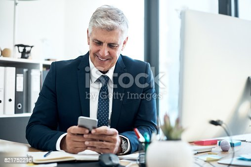 istock This could be a potential client 821752218