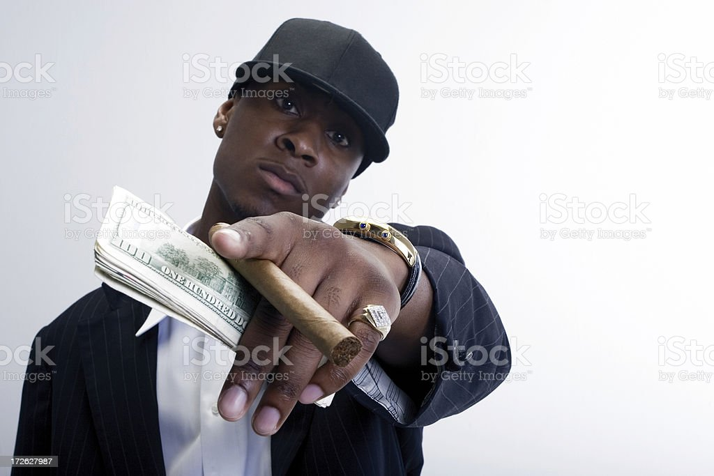 This Criminal Wants You! stock photo