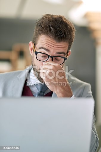 istock This day isn't doing it for me 909045840