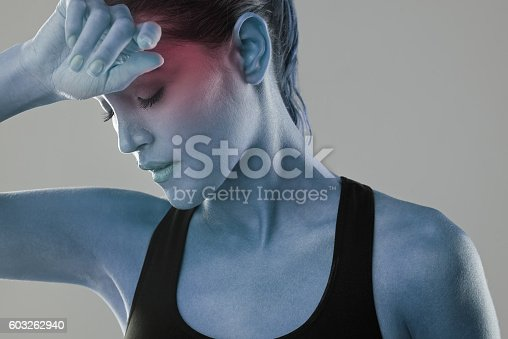 istock This headache just won't go away 603262940