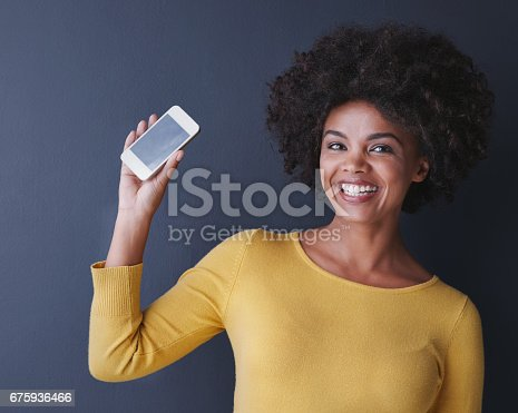 istock This is a app you don't wanna miss out on 675936466