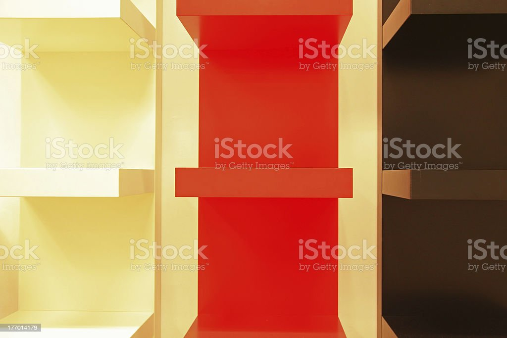This is a Background Picture of Colors royalty-free stock photo