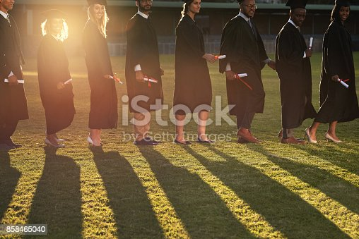 istock This is a big step in the right direction 858465040