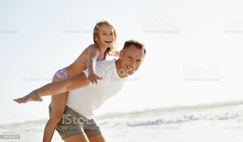 This is fun! stock photo