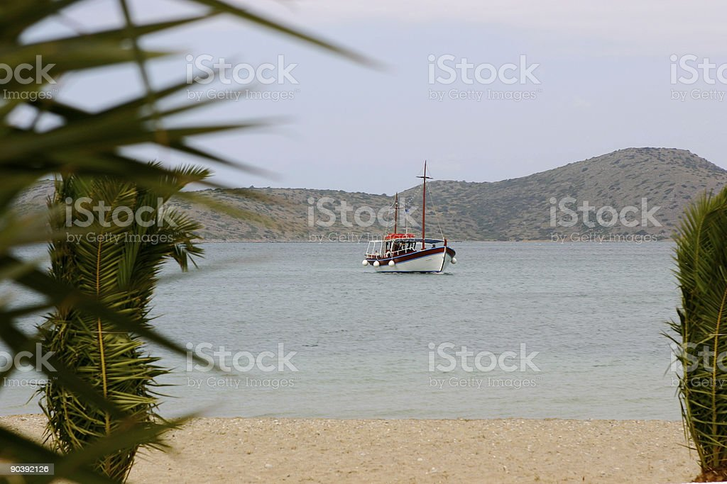 This is Holiday! stock photo