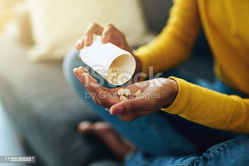 istock This is how I get through the day 1135088881