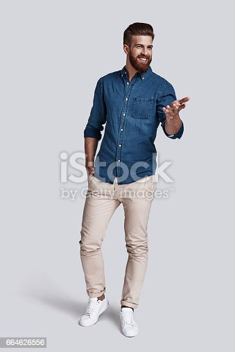 istock This is it! 664626556