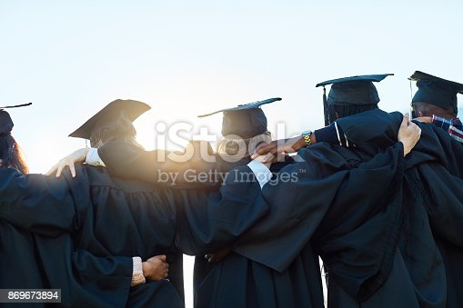 istock This is just the beginning 869673894