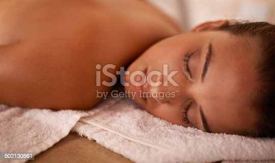 502193701 istock photo This is just what I needed... 502130561