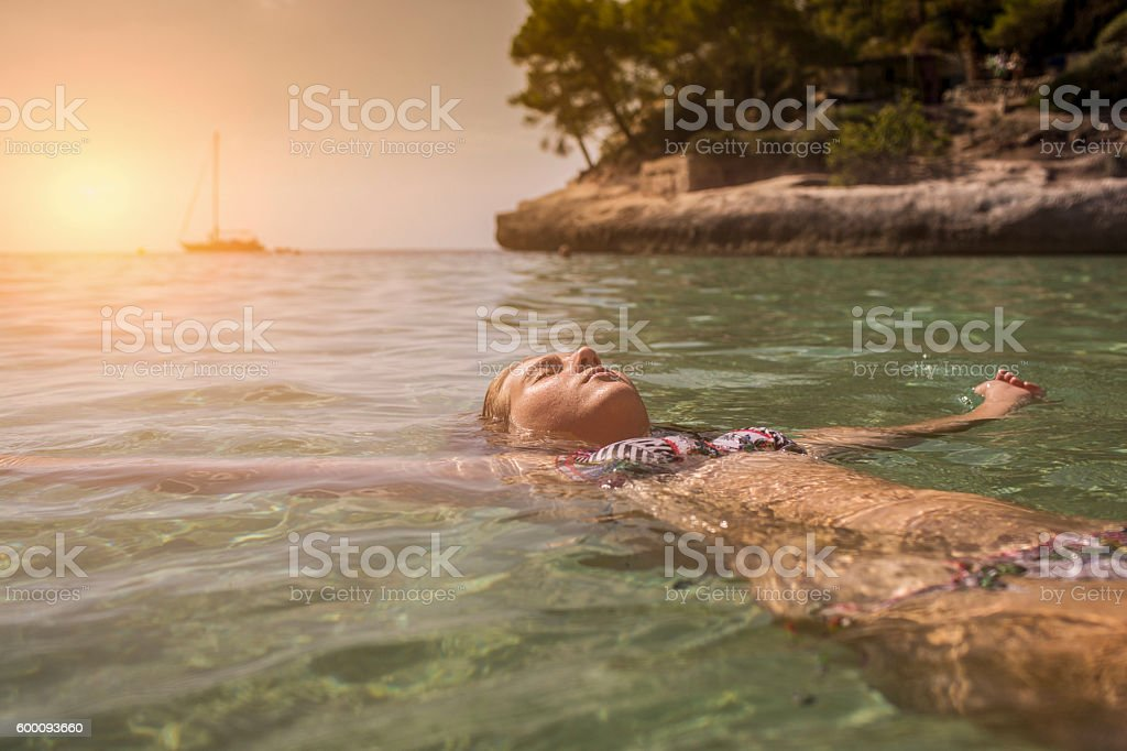 This is  life ! stock photo