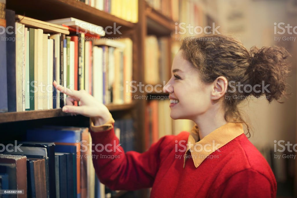 This is my favourite book stock photo