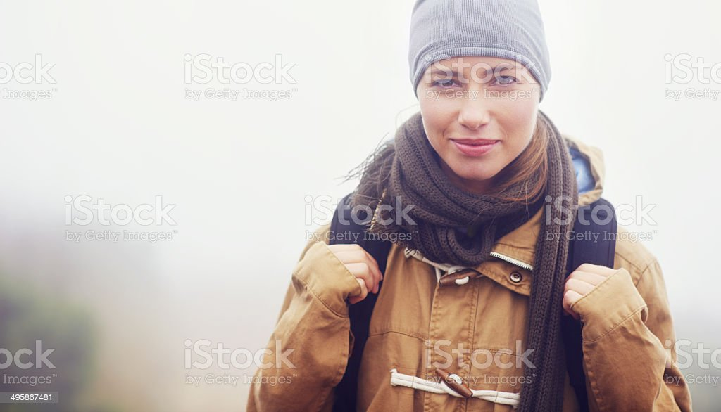 This is my idea of fun stock photo