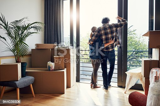 istock This is our new start 944039306