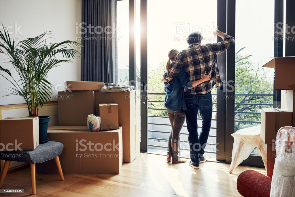 This is our new start stock photo