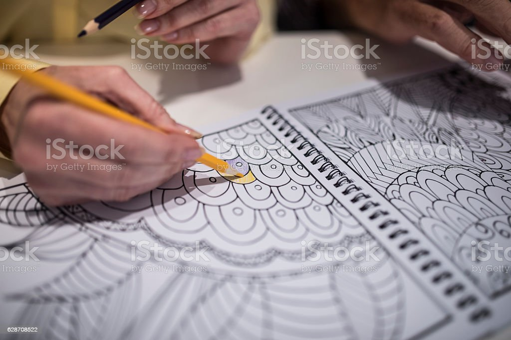 This is quite fun! stock photo