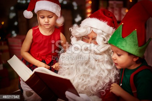 istock This is real christmas story 492217342