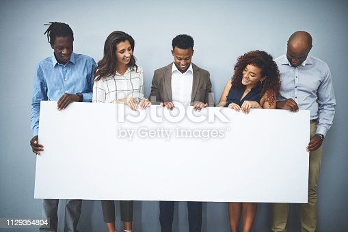 istock This is something worth supporting 1129354804