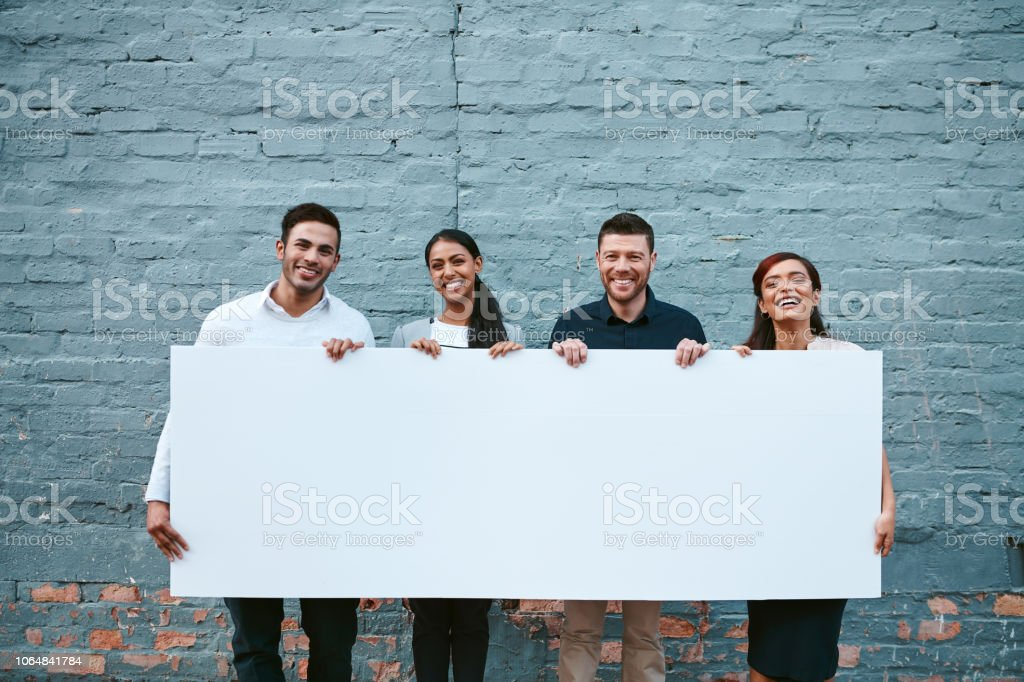 This is something worth taking note of stock photo