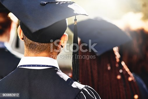 858462408istockphoto This is the day they've been waiting for 905882612