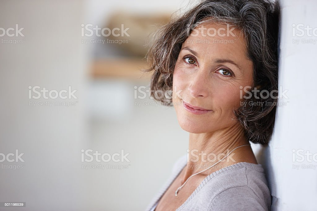 This is the essence of me stock photo
