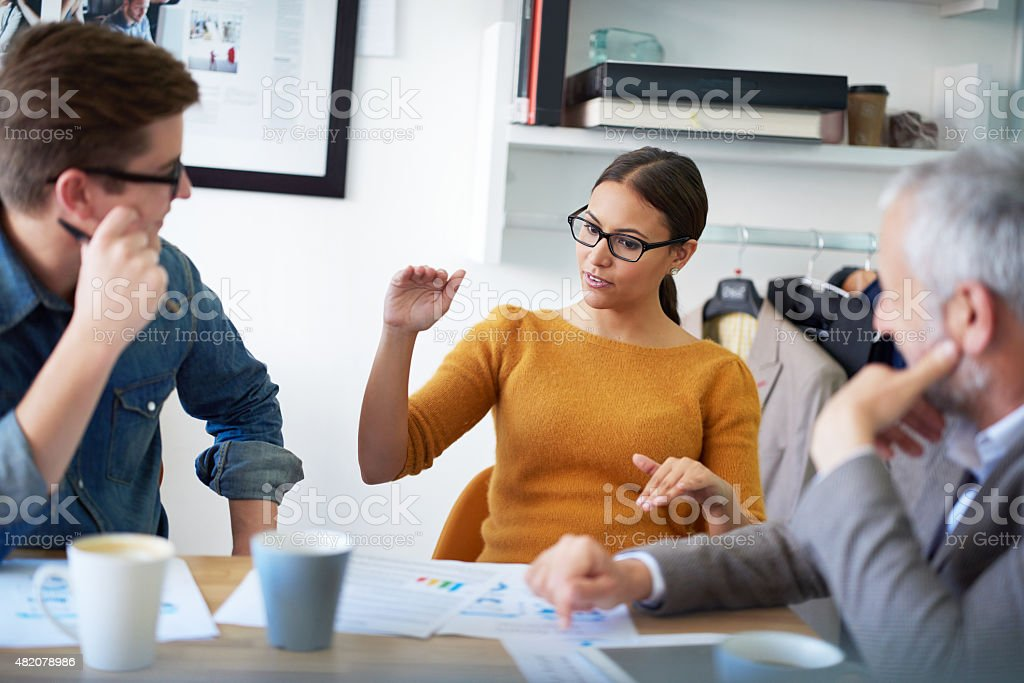 This is the hard work behind the dream... stock photo