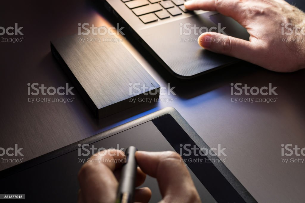 This is the last one stock photo