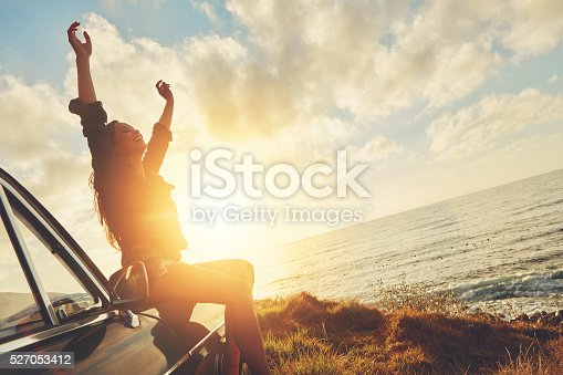 istock This is what freedom feels like 527053412